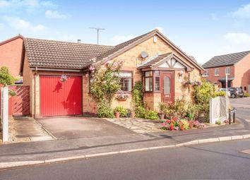 Thumbnail 2 bed detached bungalow for sale in Stumpcross Way, Pontefract