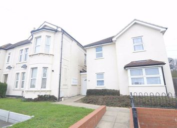 Thumbnail 2 bed flat for sale in Northumberland Road, Linford, Essex