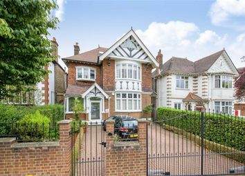 Thumbnail 5 bed detached house to rent in Streatham Common South, London