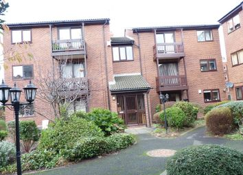 Thumbnail 2 bed flat for sale in Southleigh, Whitley Bay