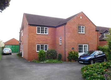 Thumbnail 5 bed detached house for sale in High Road, Carlton-In-Lindrick, Worksop, Nottinghamshire