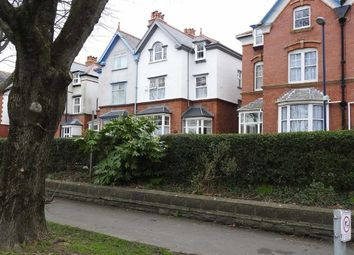 Thumbnail 6 bed semi-detached house for sale in Elm Tree Avenue, Aberystwyth