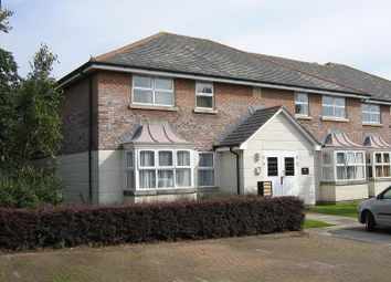 Thumbnail 2 bed flat to rent in Stride Close, Chichester
