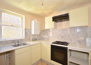 Thumbnail 2 bed flat for sale in Great Preston Road, Ryde, Isle Of Wight