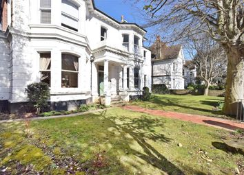2 bed flat for sale in Richmond Road, Worthing, West Sussex BN11