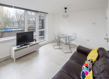 Thumbnail 4 bed flat to rent in New Place Square, London