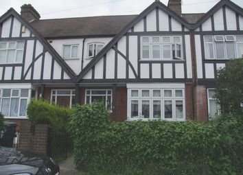 Thumbnail 3 bedroom terraced house to rent in Frinton Drive, Woodford Green