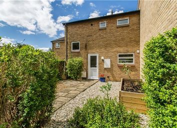 Thumbnail 2 bed property for sale in Blenheim Close, Shepreth, Royston