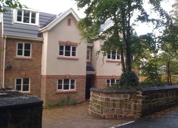 Thumbnail 2 bed flat to rent in Baddow Croft, Woolton, Liverpool