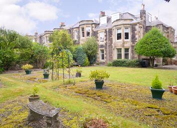 Thumbnail 3 bed flat for sale in Esslemont Road, Edinburgh