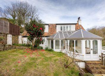 3 bed detached house for sale in La Ruette Du Navet, St. Martin, Guernsey GY4