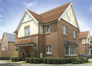 Thumbnail 4 bed semi-detached house for sale in St. Annes Road, Willenhall