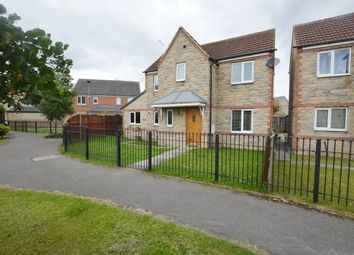 Thumbnail 4 bed property to rent in Rotherham Road, Dinnington, Sheffield