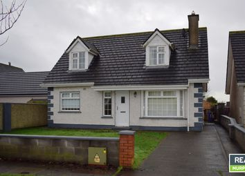 Thumbnail 3 bed detached house for sale in 28 The Downs, Pollerton, Carlow Town, Carlow