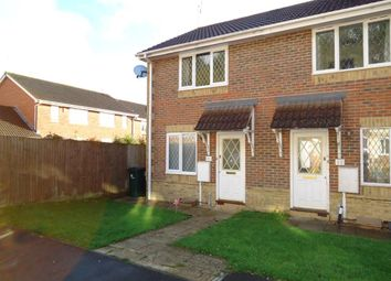 Thumbnail 2 bed terraced house to rent in Hodgkin Close, Maidenbower, Crawley