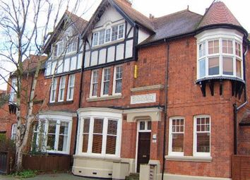 Thumbnail 1 bed flat to rent in Springfield Road, Clarendon Park, Leicester