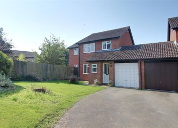 Thumbnail 4 bed link-detached house for sale in Blacksmiths Ground, Highnam, Gloucester