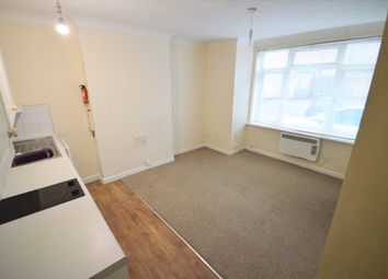 Thumbnail Studio to rent in Gladstone Road, Parkstone, Poole