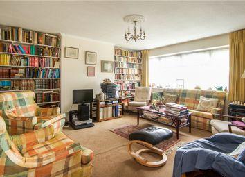 Thumbnail 3 bedroom maisonette for sale in Salmon Street, Kingsbury