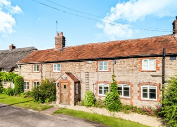 Thumbnail 3 bed cottage to rent in Digging Lane, Fyfield, Abingdon