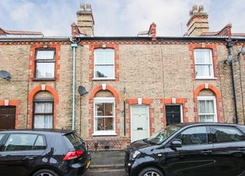 Thumbnail 2 bedroom terraced house for sale in Lowther Street, Newmarket