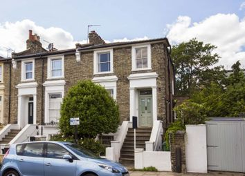 Thumbnail 3 bed property for sale in St.Paul's Crescent, Camden