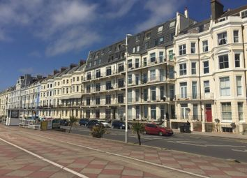 Thumbnail 1 bed flat for sale in The Alexandra, 32-35 Eversfield Place, St Leonards On Sea