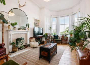 Thumbnail 2 bed flat for sale in Bowhill Terrace, Trinity, Edinburgh