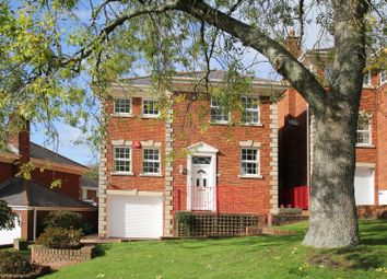 4 bed detached house for sale in Burleigh Manor, Hartley, Plymouth PL3