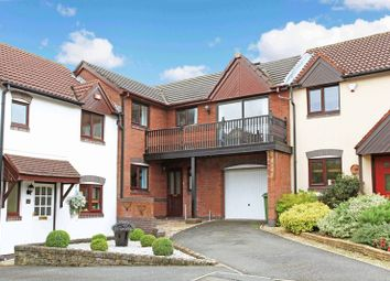 Thumbnail 4 bed property to rent in Wordsworth Way, Priorslee, Telford