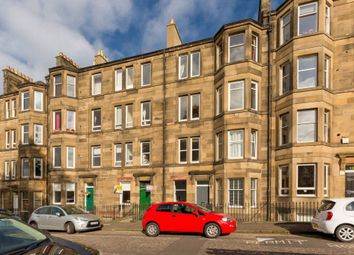 Thumbnail 1 bed flat for sale in Harrison Road, Edinburgh