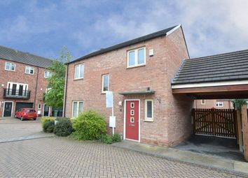 Thumbnail 3 bed detached house for sale in Trevithick Road, Allerton Bywater, Castleford, West Yorkshire
