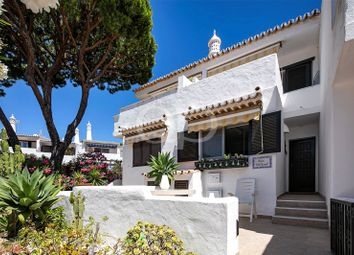Thumbnail Town house for sale in Vale Do Garrao, Vale Do Lobo, Almancil
