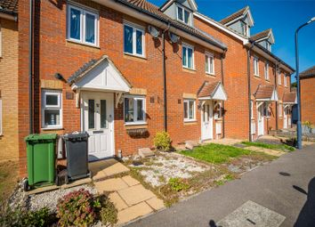 Thumbnail 3 bed terraced house for sale in Furfield Chase, Boughton Monchelsea, Maidstone, Kent