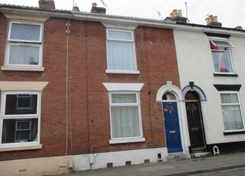 Thumbnail 2 bed terraced house to rent in Toronto Road, Portsmouth