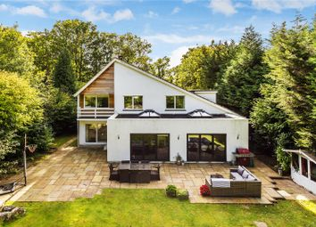 Thumbnail 5 bed detached house for sale in Horsham Road, Cranleigh, Surrey