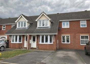 Thumbnail 3 bed terraced house for sale in Marguerite Way, Bishop's Stortford