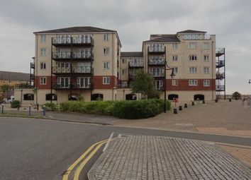 Thumbnail 2 bed flat to rent in Macquarie Quay, Sovereign Harbour