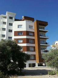 Thumbnail 1 bed apartment for sale in Girne, Kyrenia (City), Kyrenia, Cyprus