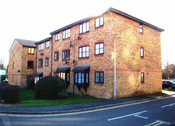 Thumbnail 1 bed flat to rent in Sejant House, Bridge Road, Grays, Essex