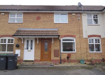Thumbnail 2 bed terraced house to rent in Magennis Close, Rowner, Gosport, Hants