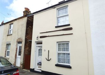 Thumbnail 3 bed end terrace house for sale in Stanley Road, Poole, Dorset