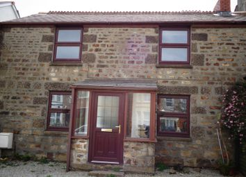 Thumbnail 3 bed semi-detached house to rent in Trevenson Road, Pool, Redruth