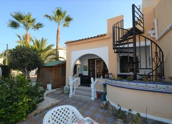 Thumbnail 3 bed semi-detached house for sale in Urbanizacion Monteazul, Benijófar, Alicante, Valencia, Spain