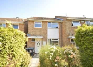 Thumbnail 3 bed semi-detached house to rent in Blake Drive, Larkfield, Aylesford