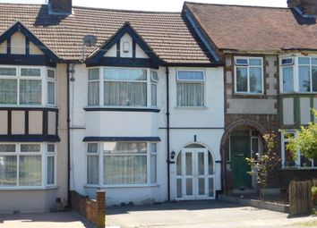 Thumbnail 3 bedroom terraced house for sale in Long Lane, Hillingdon