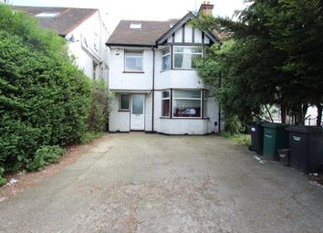 Thumbnail 5 bed semi-detached house for sale in Planning Approved.. Hendon Way, London