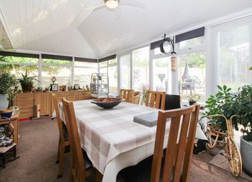 Thumbnail 4 bed detached bungalow for sale in Monkton Road, Minster, Ramsgate