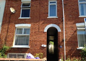 Thumbnail 2 bed terraced house to rent in Alexandra Terrace, Lincoln