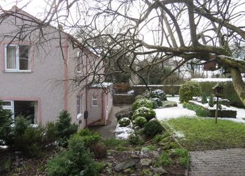 Thumbnail 3 bed end terrace house for sale in Lynwood, Gosforth, Seascale, Cumbria
